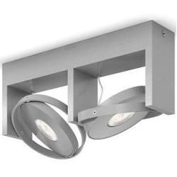 Photo of Philips Lighting myLiving LED-Doppel-Spotleuchte Particon Dimmbar Philips