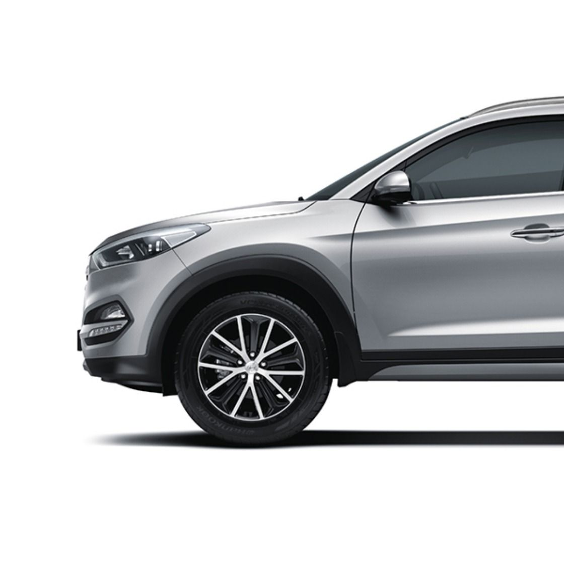The #sleek And Bold #SUV Of Hyundai #Tucson. (With Images