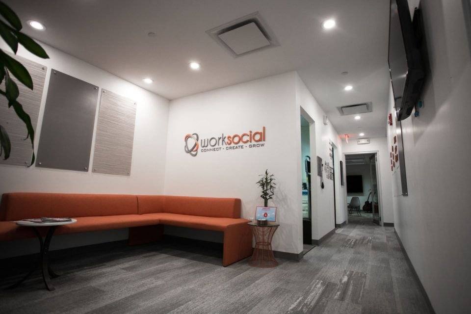 Looking To Focus On Your Business Shared Office Space For Rent In New Jersey City Is A Perfect Solution Shared Office Shared Office Space Office Rental Space