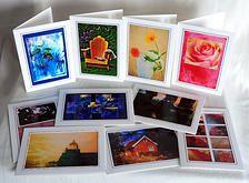 Graceful - gratulasjonskort, bursdagskort, bryllupskort, fotokunst | Pakketilbud