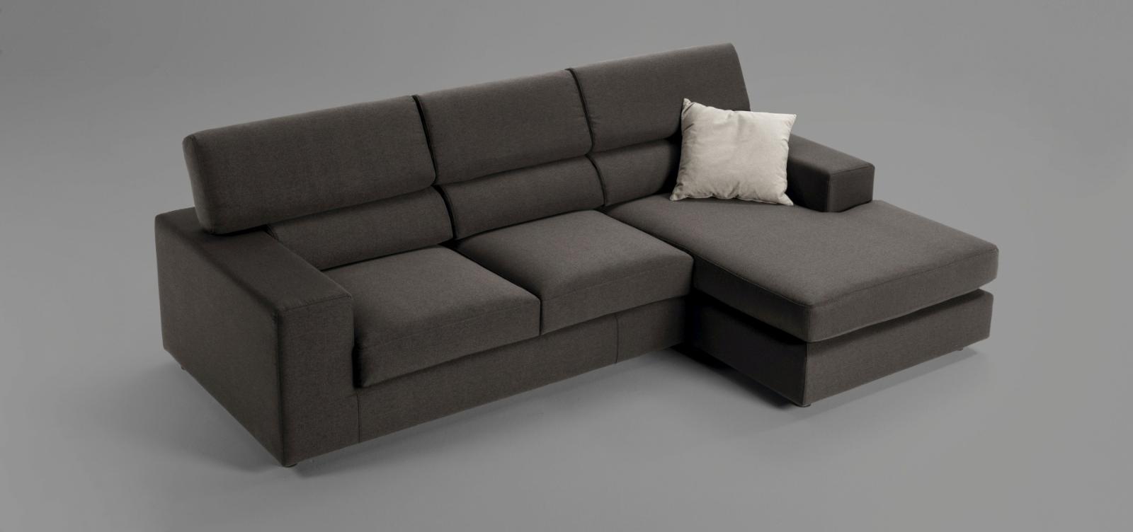 Divano - sofa - divano in pelle - divano in tessuto ...