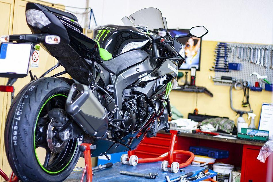 Langsung Ganti 3 Komponen Ini Setelah Beli Motor Bekas Motor Beri Gambar