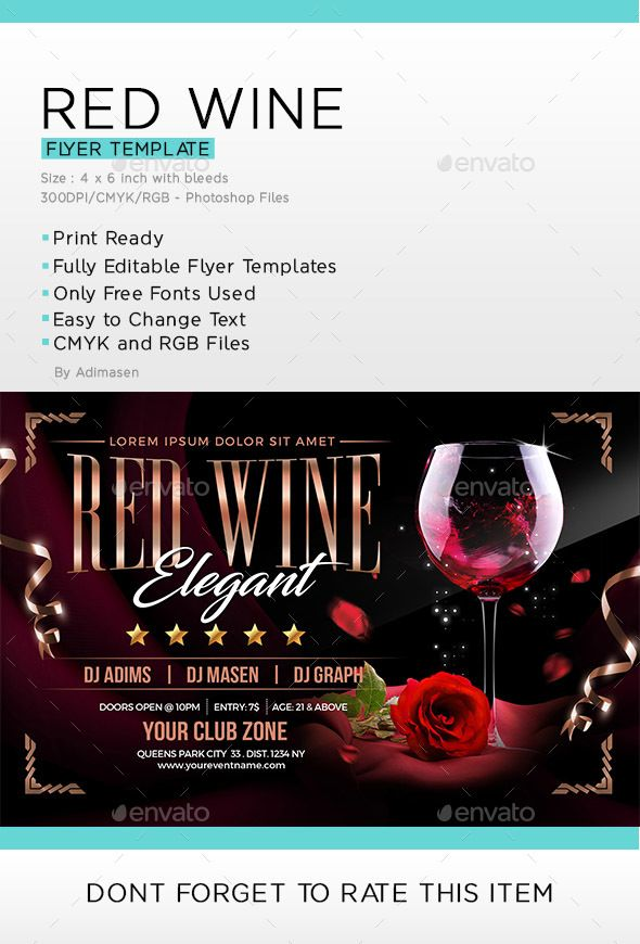 Red wine flyer template pinterest flyer template event flyers red wine flyer template pinterest flyer template event flyers and template maxwellsz