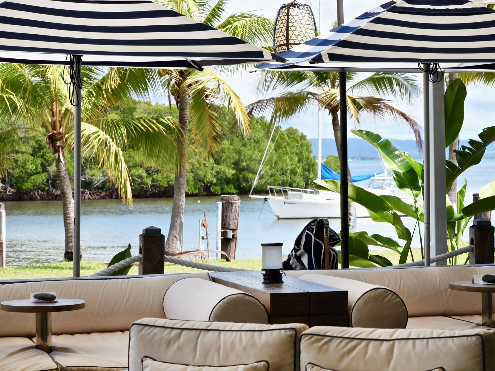 Queensland's Port Douglas is a gateway to rainforest and ...