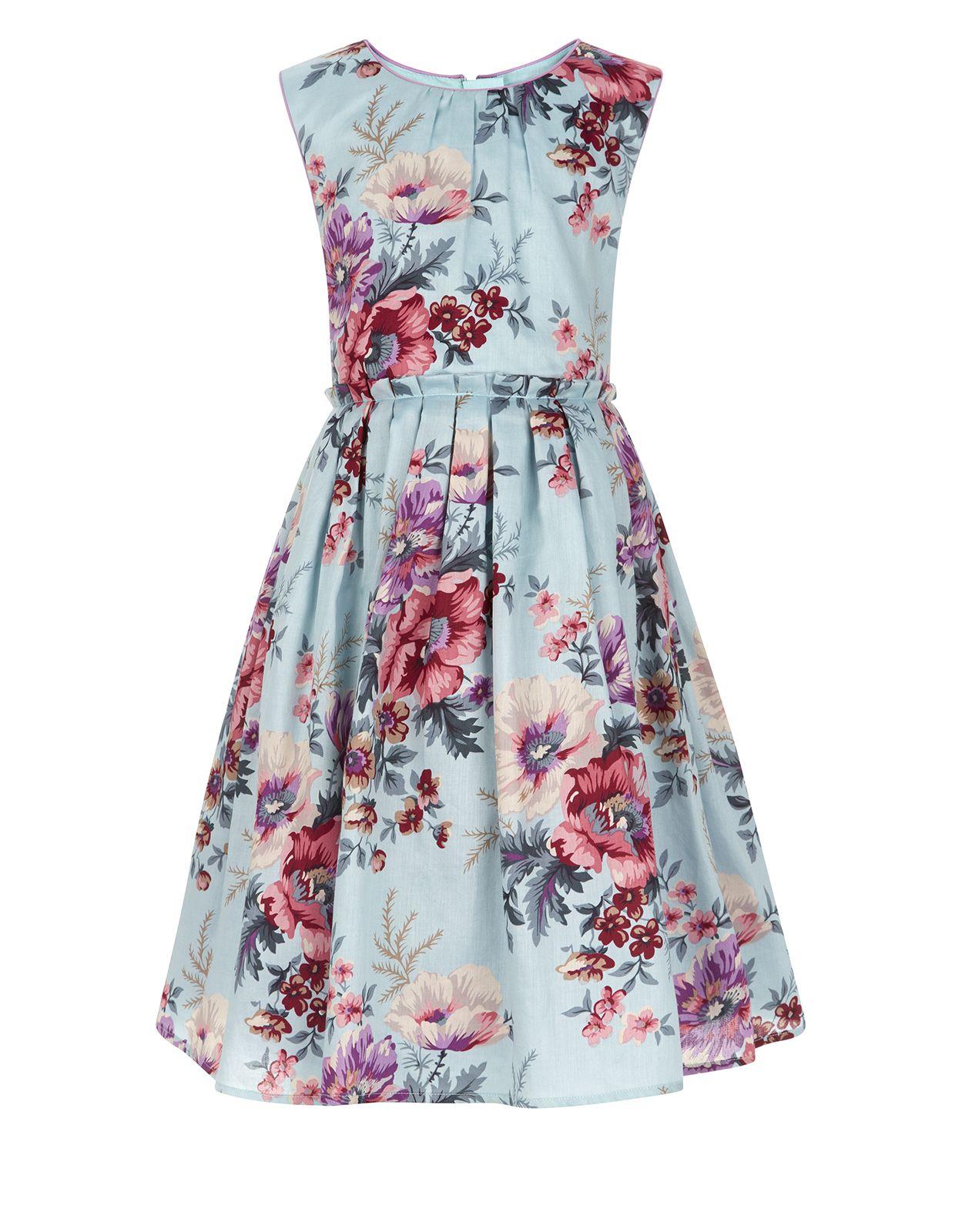 Gwendolyn Dress | Multi | Monsoon | Flower Children | Pinterest ...