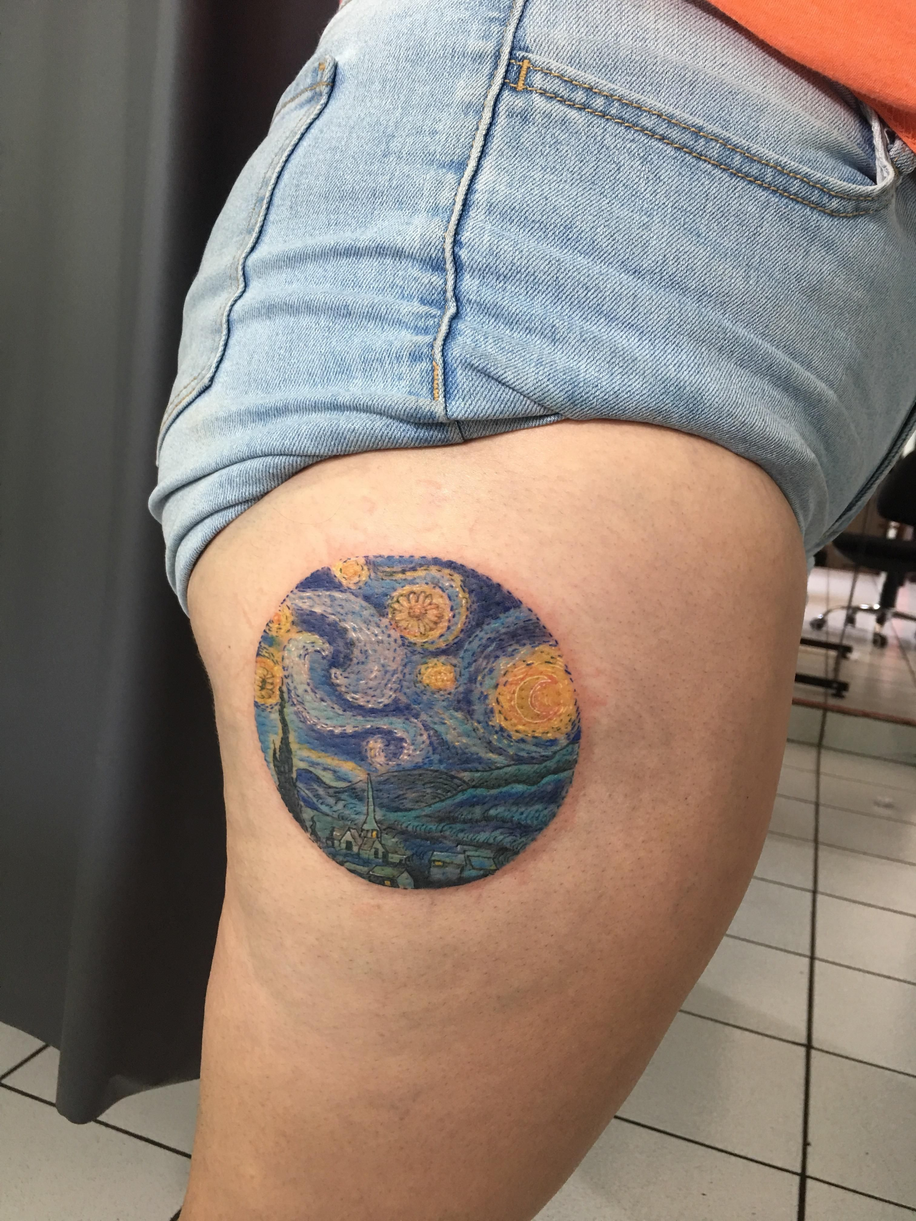 El Salvador Tattoos Designs