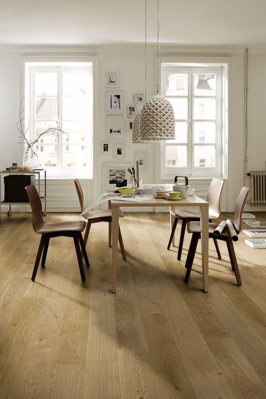 Longlife Parkett Parkett Eiche Holzboden Wohnzimmer Ideen Wohnung