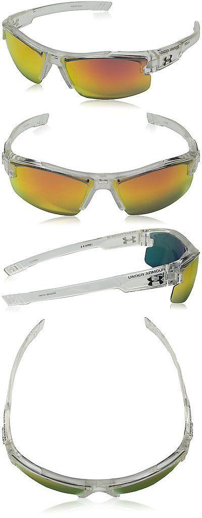 c5b403116 Descubre ideas sobre Armaduras. Sunglasses 131411: Under Armour Nitro L  Youth Large ...
