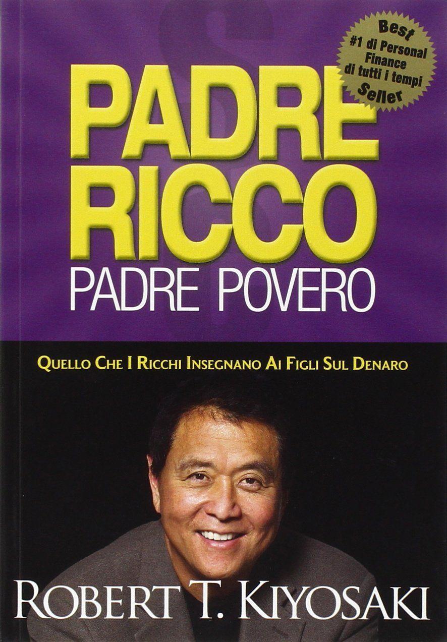 Rich dad poor dad pdf by Valentina Zangaro on Books Worth