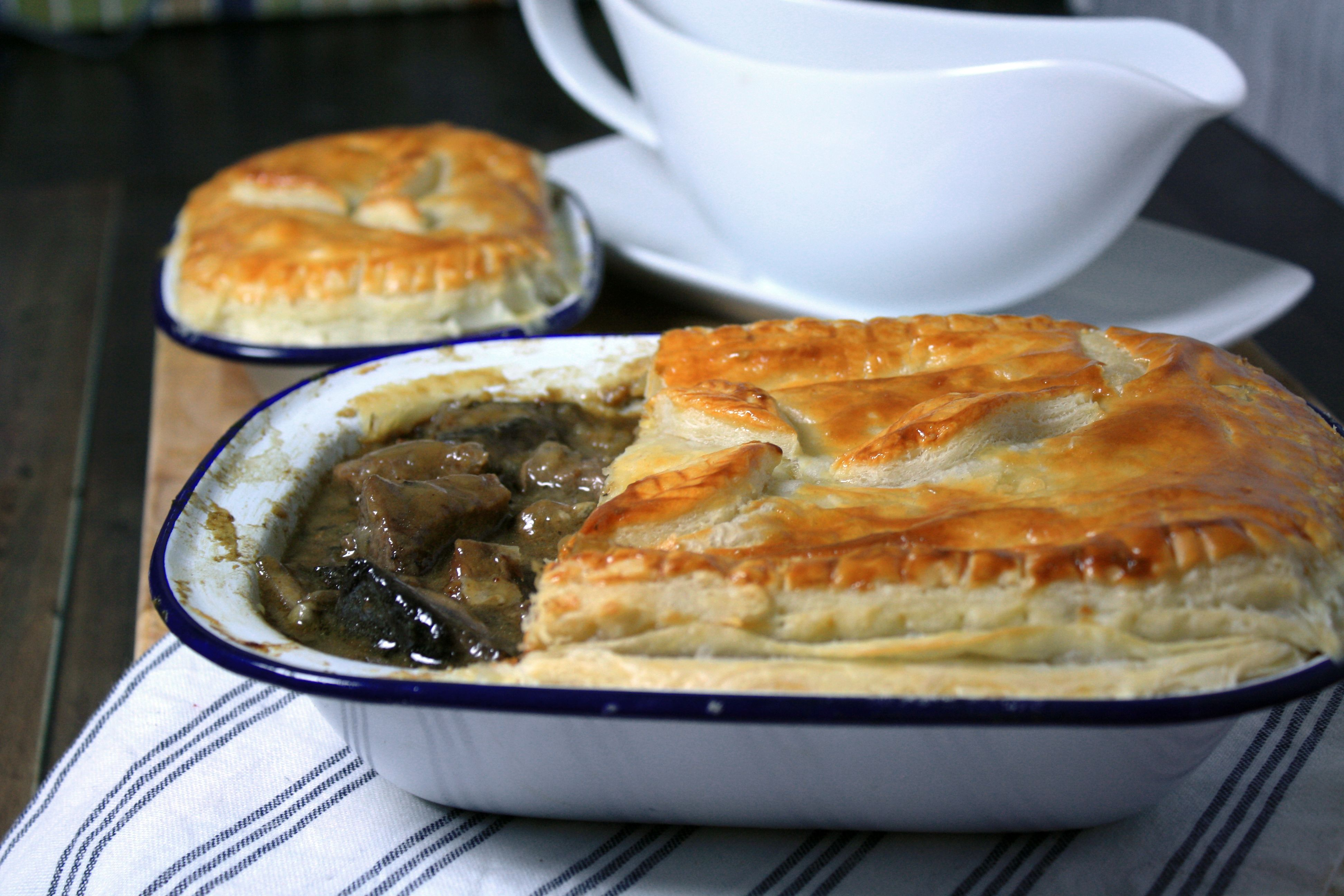 The perfect steak pie | Food, Scottish recipes, How to ...