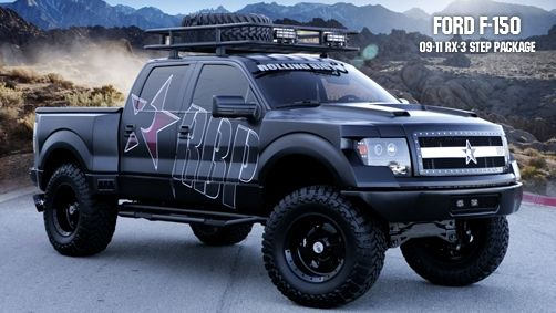 Ford F 150 Roof Rack Google Search Ford Suv Lifted Ford