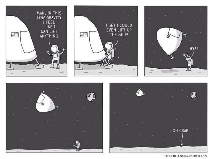 science, astronauts, space, outer space, jokes | Science ...