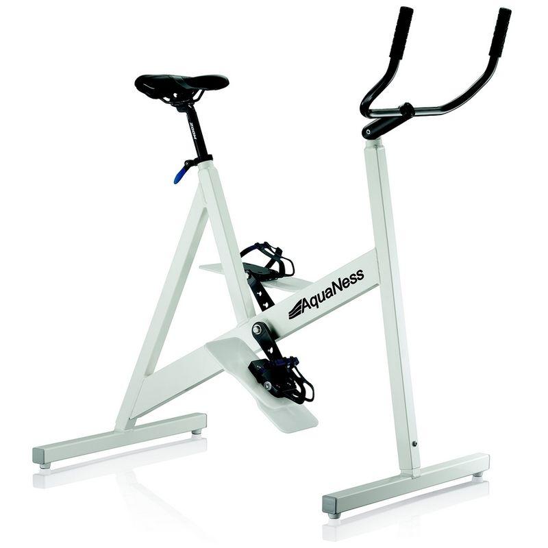 Velo Et Tapis Roulant De Piscine Stationary Gym Equipment Bike