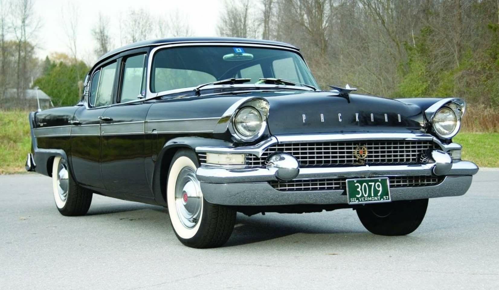 1957 Packard Clipper | Cars | Pinterest | Cars, Car stuff and Wheels