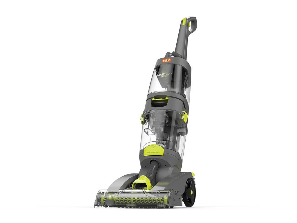 How To Use A Vax Rapide Carpet Washer Deluxe Carpet
