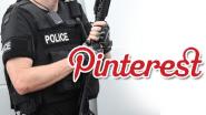 KANSAS CITY, Mo. — Pinterest. It's the fastest-growing social media site on the Internet, and now the Kansas City Missouri...
