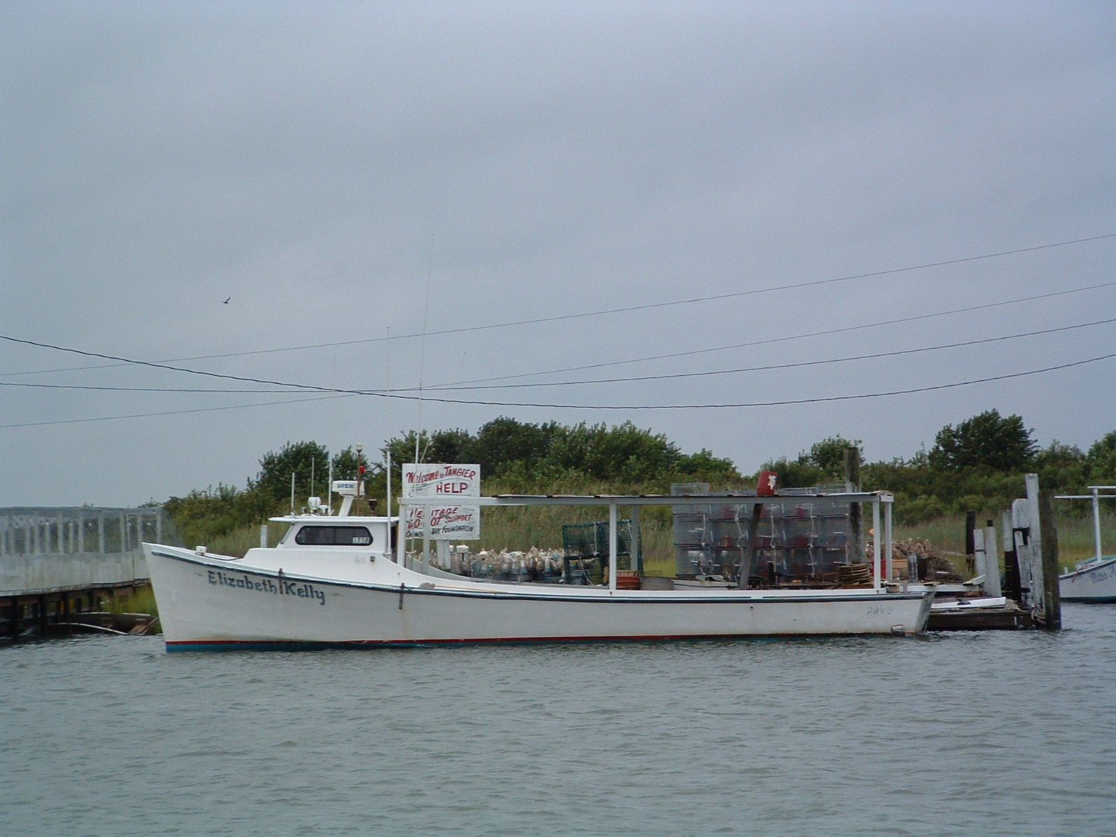 Tangier Island VA #deadrise | Chesapeake Bay Deadrise | Bay Boats, Wooden boat plans, Chesapeake bay