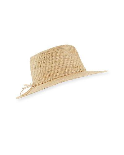 18691d43 HELEN KAMINSKI DESMONDA RAFFIA SUN HAT. #helenkaminski #   Helen ...
