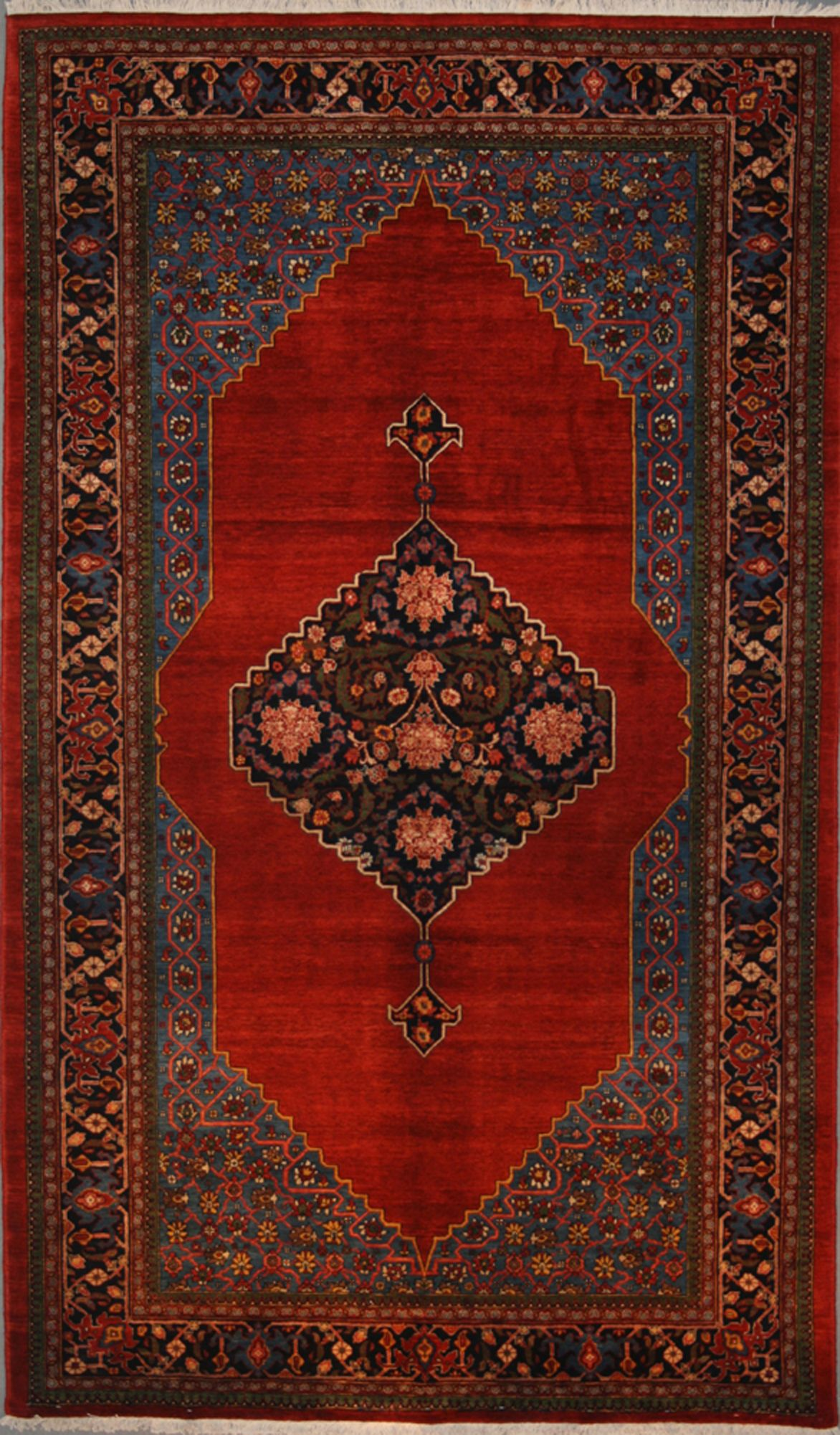 Carpet From Iran Miri Creation