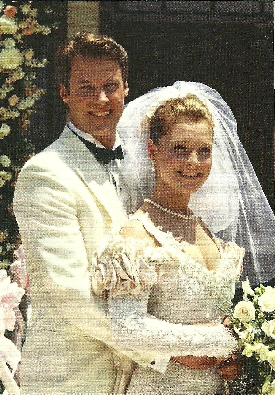 Jack & Jennifer Days of our Lives Tv weddings, Wedding