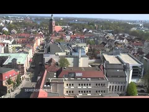 Sehenswert! // Altstadt Spandau (Teil 1)