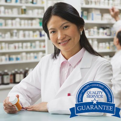 this is the picture of a pharmacist working at a pharmacy one of the aspects of a pharmacist is that even when beginging in this job field a person can - Cvs Pharmacy Technician Job