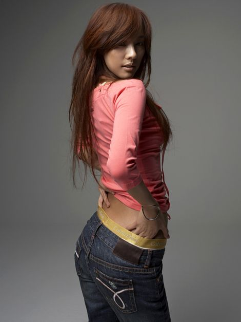 Hyori Lee | Lee hyori, Asian mullet, Women