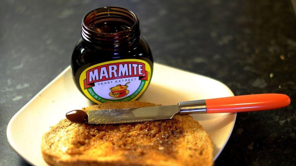 Kraft heinz drops unilever takeover bid marmite food