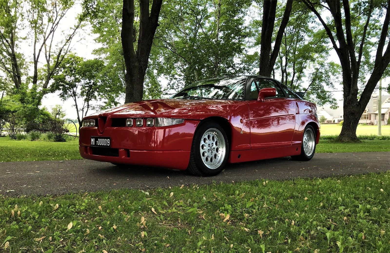 1900 Alfa Romeo SZ SZ ES30 eBay Cars for sale, Alfa
