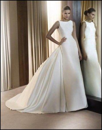 Wedding Dresses 1960s Style