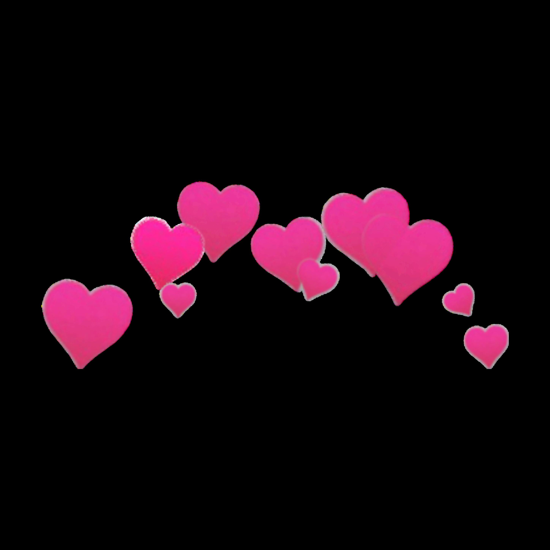 Heart Filter Overlays Picsart Filters