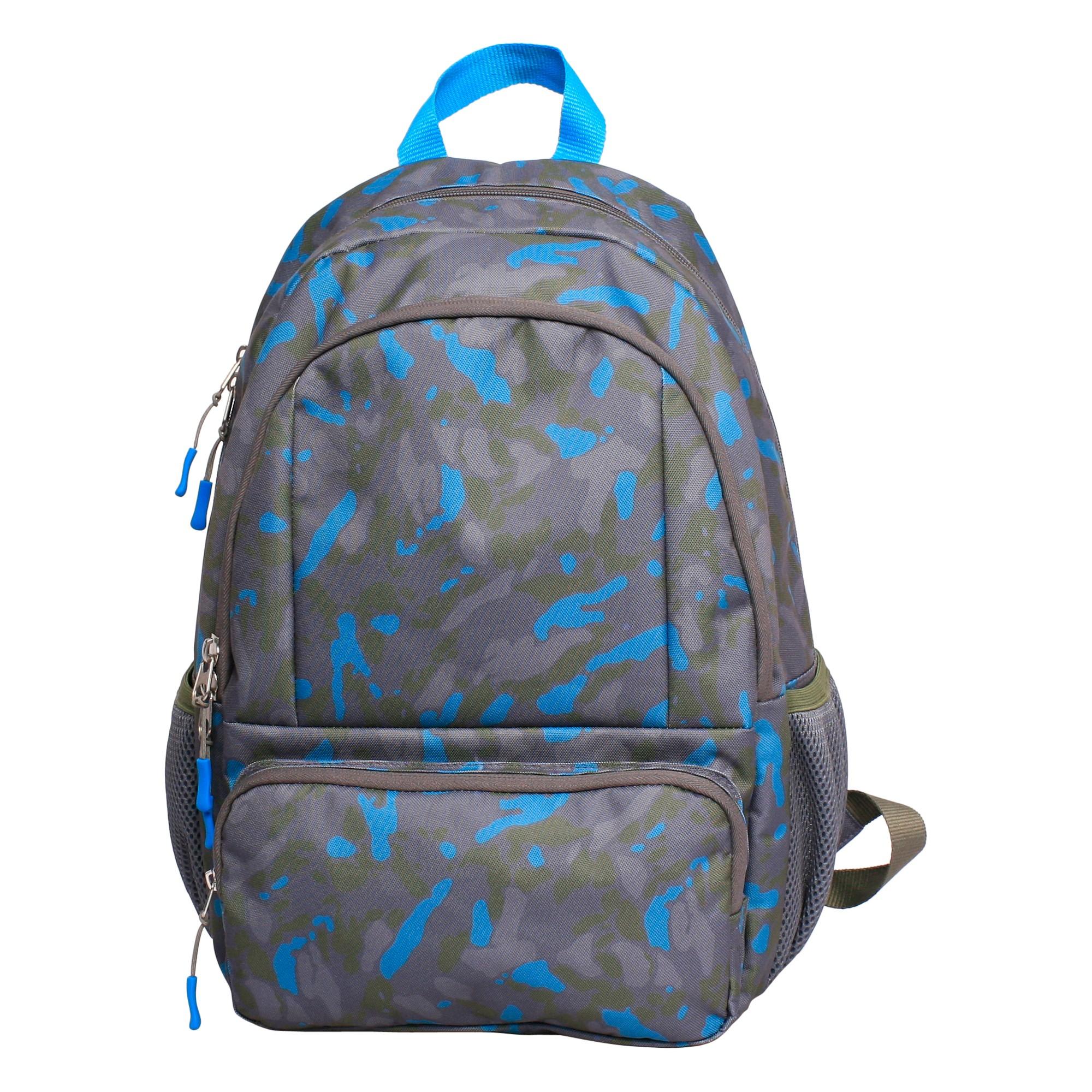 Kids  Backpack - Cat   Jack Camo 17 64426ed492bb6
