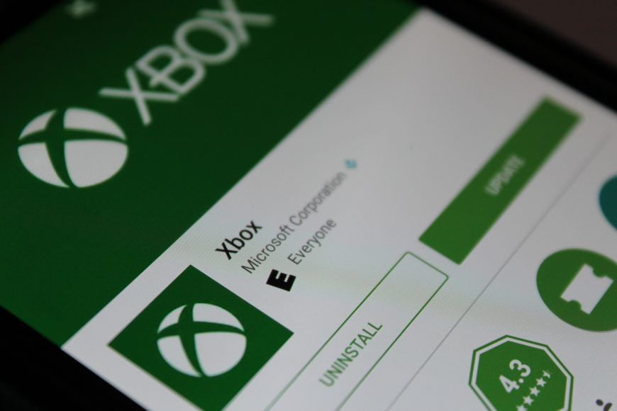 Microsoft Announce Beta For Xbox App on iOS and Android