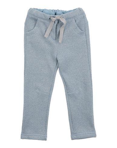 MICROBE Girl's' Casual pants Sky blue 7 years