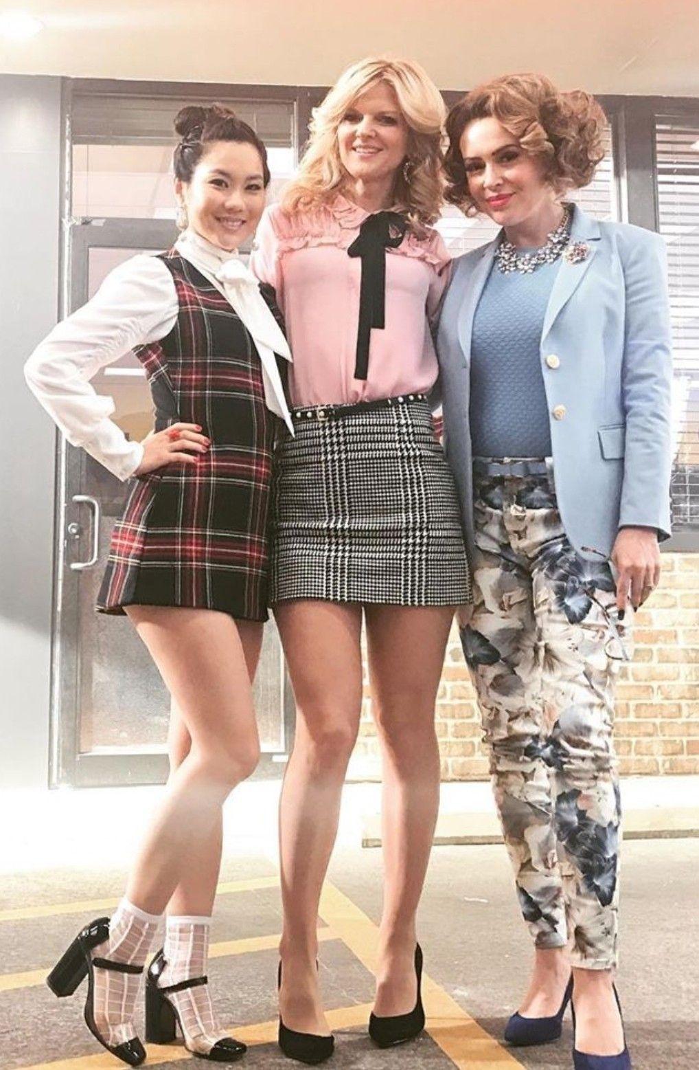 Irene Choi Arden Myrin And Alyssa Milano Arden Myrin Alyssa Milano Style Come in | irene choi. irene choi arden myrin and alyssa
