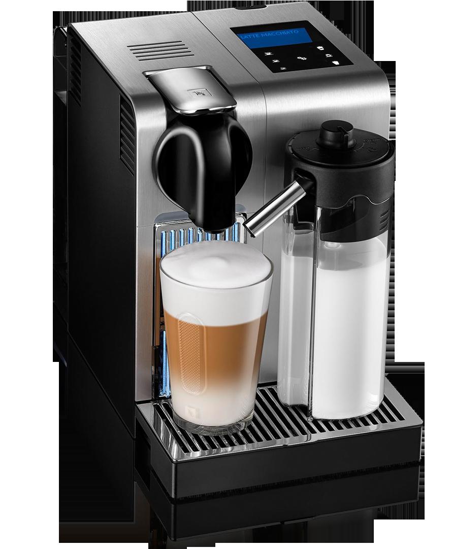 De'Longhi Lattissima Pro Miele coffee machine, Coffee