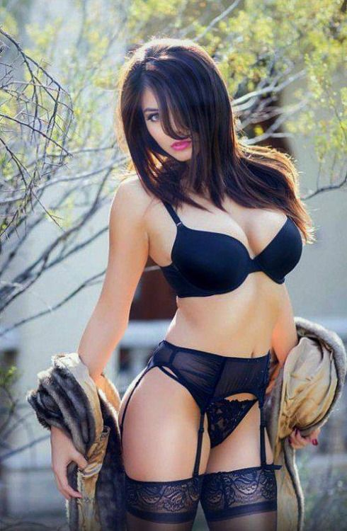 All personal Amateur brunette lingerie are not