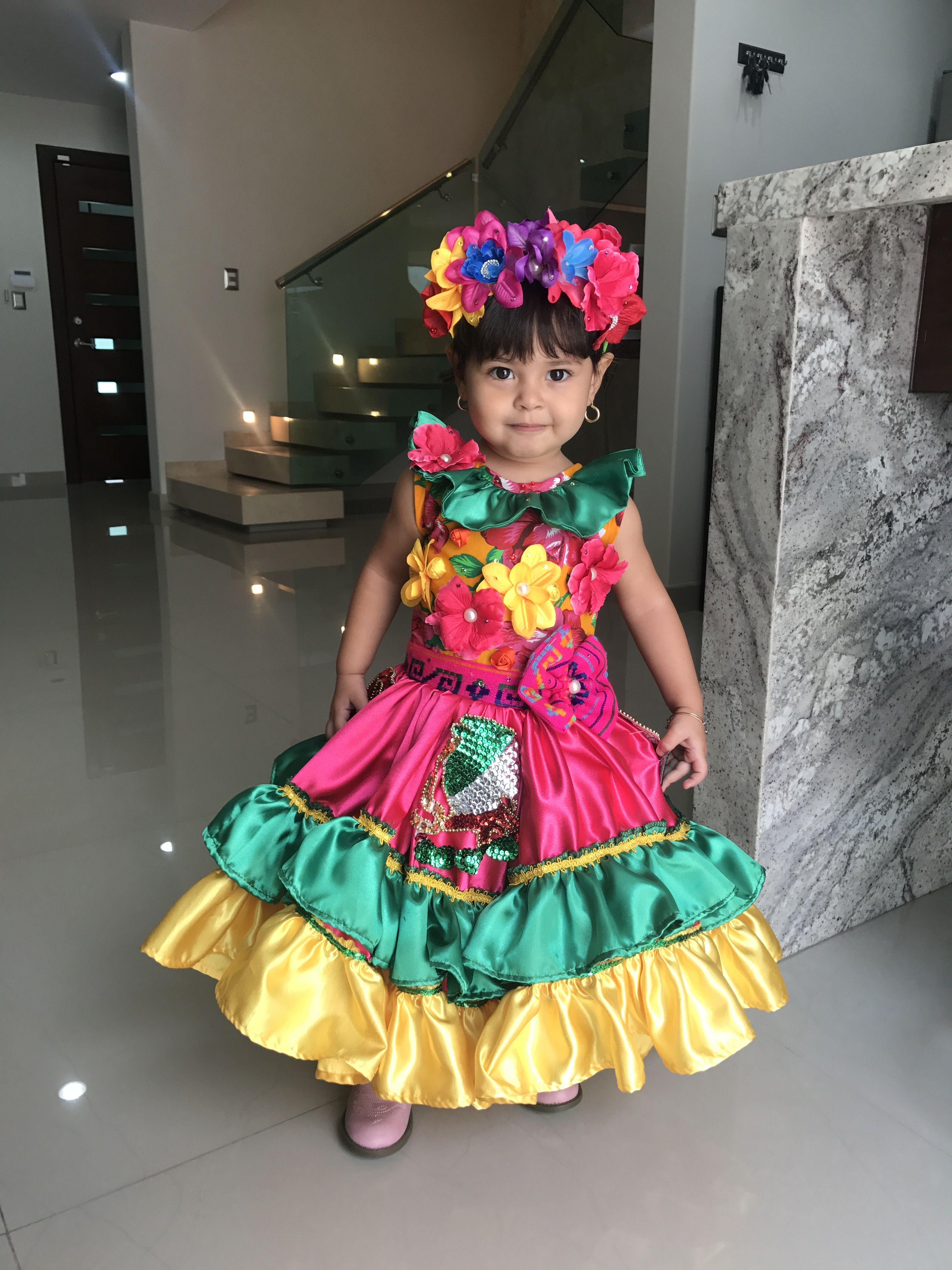 Pin De Alma Soto En Cute Things En 2019 Vestidos Mexicanos
