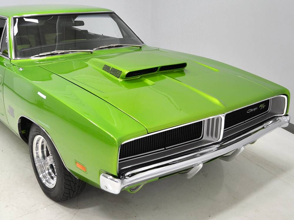 1969 Dodge Charger | I ♡ US Muscle Cars | Pinterest | Dodge charger ...