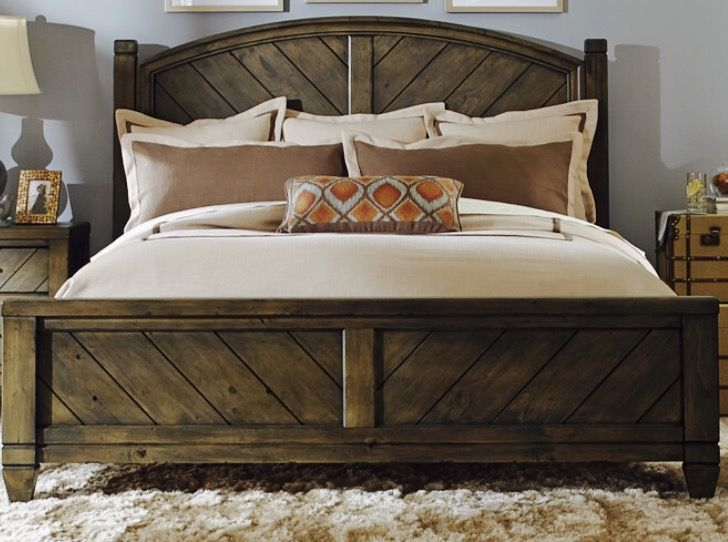 King Bed Goals King Storage Bed Liberty Furniture Farmhouse