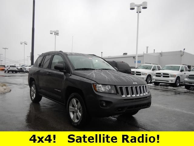 2014 Jeep Compass Sport For Sale In Fort Wayne In With Images
