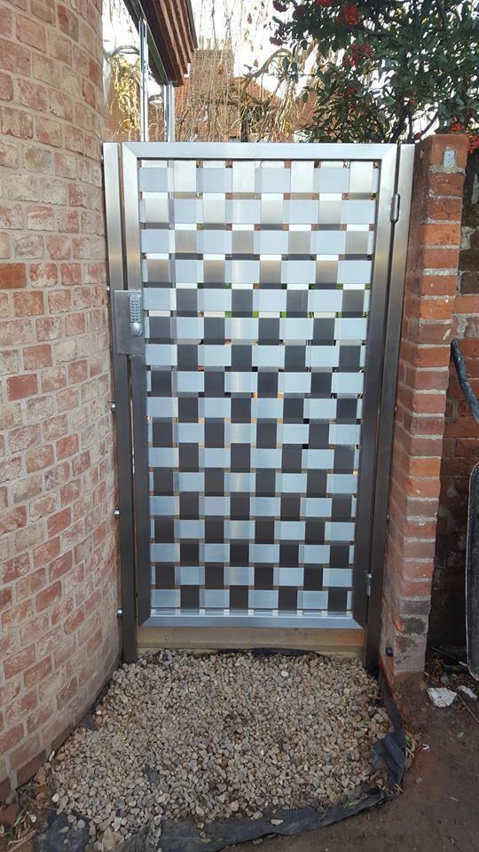 Stainless Steel Gate( Garden gate,Gate,Screens, Stylish