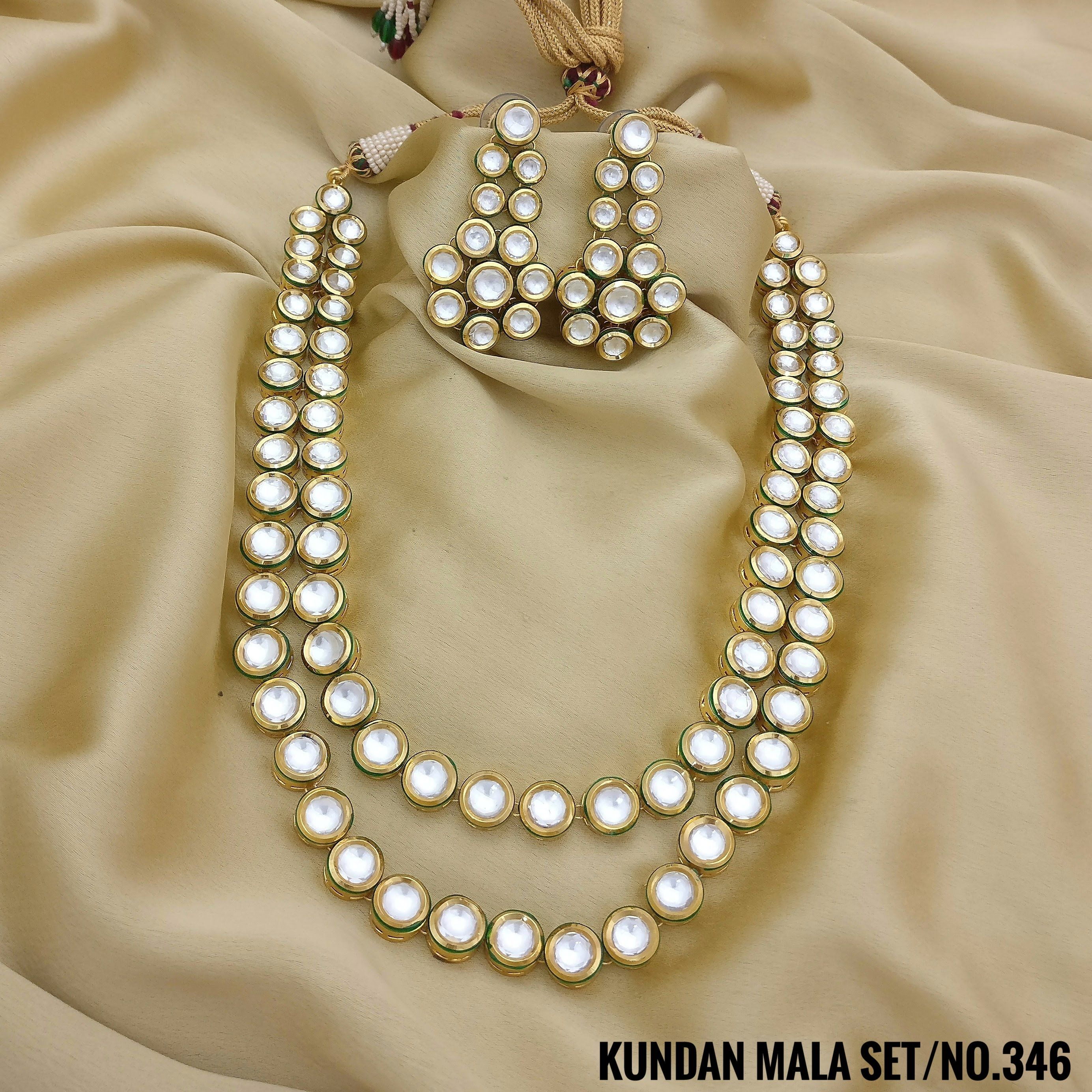 Rama Creations- Wholesale Artificial Jewelery Mangalsutra