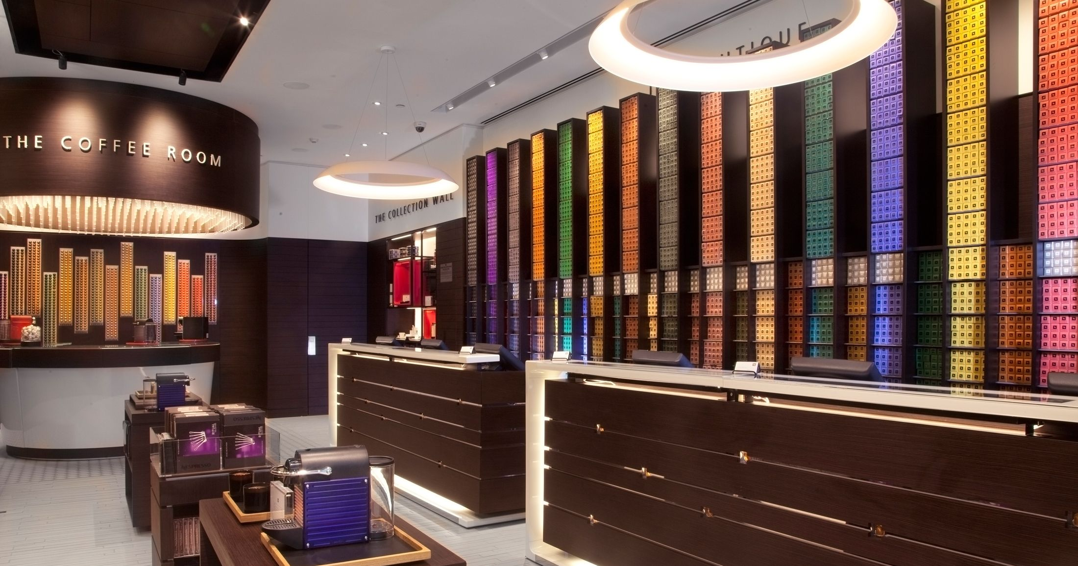 nespresso-boutique_9.jpg (2200×1155) | Project B: Experience ...