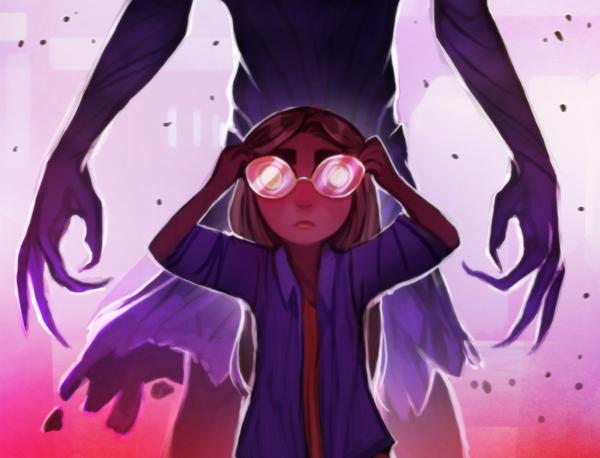 Ava's Demon - 7/28/14 Update - Pedri as Odin's demon revealed!!