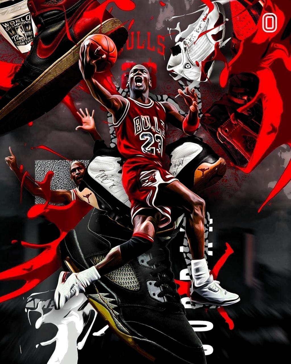 Climbing Michael Jordan Wallpapers Michael Jordan Wallpapers Art Tatuajes De Michael Fotos De Michael Jordan Jugadores De Baloncesto Fotos De Baloncesto