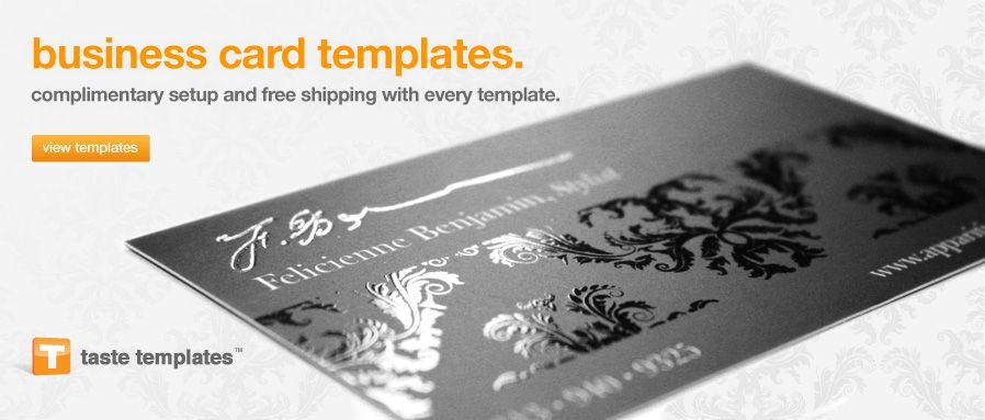 Business card design business card templates custom business business card design business card templates custom business cards taste of ink colourmoves