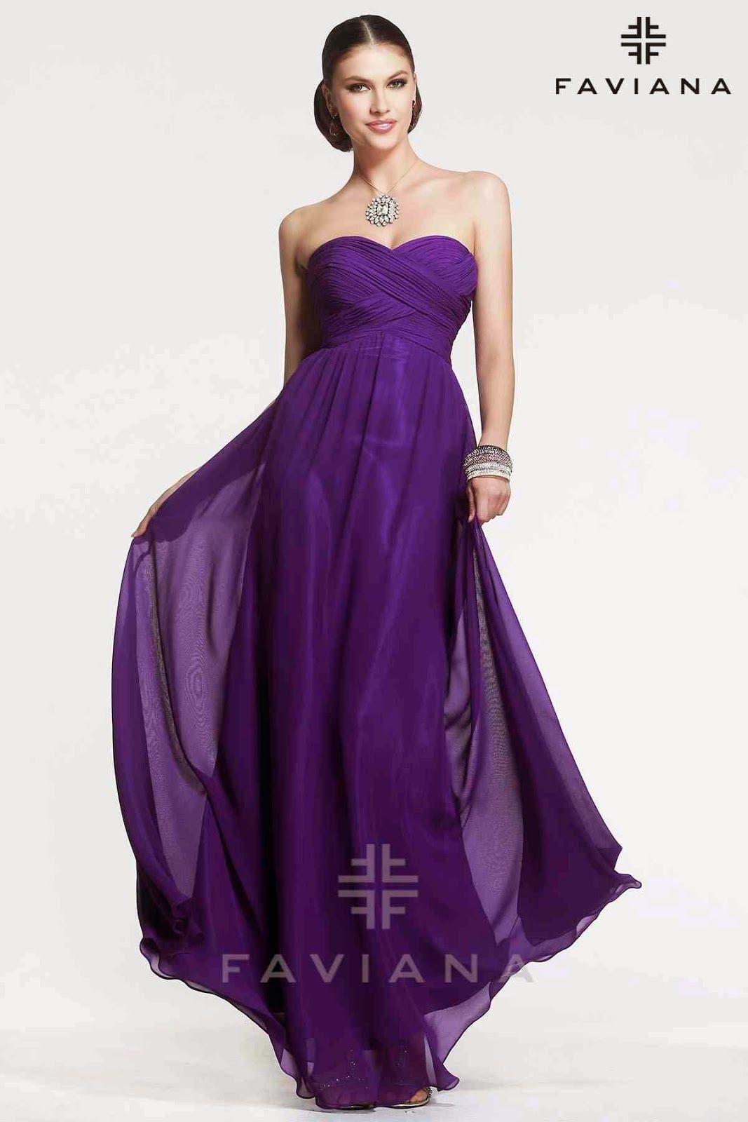 Excelentes alternativas de vestidos fiesta | Viste la moda | Cosas ...
