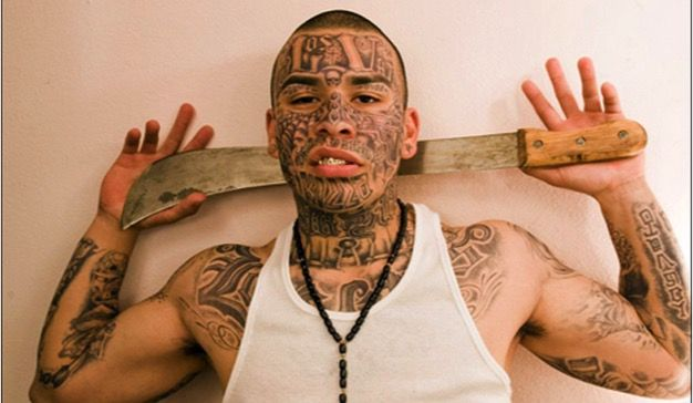 a discussion on chicanos joining gangs Latino - hispanic prison gangs, ie, surenos, sur 13, nortenos, mexican mafia, la eme, texas chicano brotherhood, nuestra familia, mara salvatrucha (ms-13), texas.