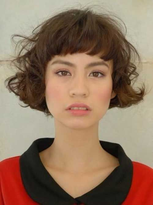 Www Short Haircut Com Wp Content Uploads 2016 05 Messy French Bob Jpg French Hair Bob Hairstyles Hairstyles Haircuts